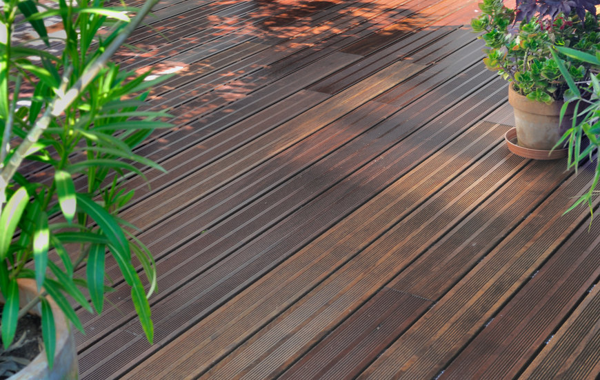 You are currently viewing Pourquoi installer une terrasse dans son jardin?